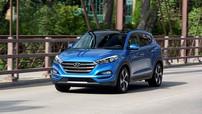 """Hyundai Tucson 2018 - đối thủ của Honda CR-V và Mazda CX-5 - có gì """"hot""""?"""