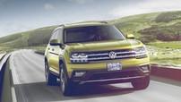 SUV cỡ trung Volkswagen Atlas sẽ có thêm nhiều phiên bản mới