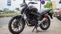 Chi tiết xe naked bike Honda CBF125R mới về Việt Nam
