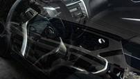 Lộ nội thất của Nissan Terra 2018 - xe SUV 7 chỗ dựa trên Navara