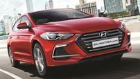 Hyundai sẽ phân phối Elantra Sport với động cơ tăng áp trong năm 2018, giá dự kiến không đến 700 triệu