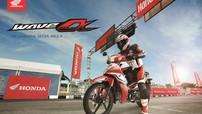 Honda Wave Alpha Racing 2018 đậm chất thể thao có giá 27,6 triệu Đồng