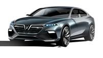 Tỷ phú Phạm Nhật Vượng: Ô tô thương hiệu Việt đầu tiên của VinFast sẽ là xe cao cấp