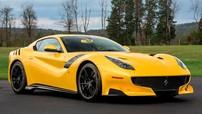 Hàng hiếm Ferrari F12tdf lên đồ chơi hơn 2,7 tỷ Đồng chuẩn bị được rao bán