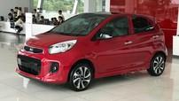 10 mẫu ô tô rẻ nhất để mua trước Tết Nguyên Đán 2018