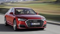Xe tự lái của Audi sắp xuất hiện trên thị trường Đức