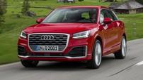 Sẽ có phiên bản chạy điện cho Audi Q2 L?