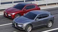 Alfa Romeo xác nhận sẽ phát triển SUV 7 chỗ mới, cạnh tranh Audi Q7