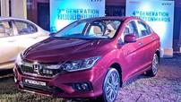 Honda City vượt mặt Suzuki Ciaz  tại thị trường Ấn Độ