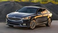 10 ô tô dưới 40.000 USD ế nhất tại Mỹ năm 2017, không ít xe Hàn, Nhật