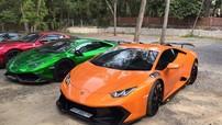 """Top 7 chiếc siêu xe Lamborghini Huracan LP610-4 độ """"khủng"""" nhất Việt Nam"""