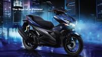 Giá xe máy Yamaha NVX 2018 tháng 04/2018: Tiếp tục giảm nhẹ