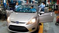 [Infographic] Những chính sách chưa từng có về ô tô ở Việt Nam năm 2018