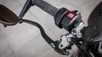 Ducati bị triệu hồi do lỗi phanh xe Brembo, Triumph không bị ảnh hưởng