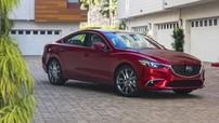 """Mazda6 2018 """"ngấm ngầm"""" được thừa nhận có bản dẫn động 4 bánh"""