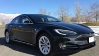 Chiếc xe chống đạn nhanh nhất thế giới ra đời từ Tesla Model S