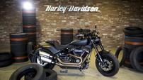 Khám phá Harley-Davidson Fat Bob 2018 giá hơn 900 triệu Đồng vừa về Việt Nam