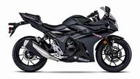 Sportbike Suzuki GSX-R250 mới sẽ có công suất hơn 40 mã lực