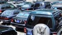 50 xe công được thanh lý với giá thấp nhất từ 16 triệu đồng