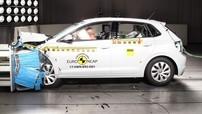 7 mẫu xe mới an toàn nhất năm 2017 theo từng phân khúc