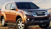 SUV 7 chỗ Isuzu MU-X giảm giá sốc tại Việt Nam, rẻ hơn cả Mazda CX-5