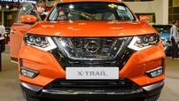 Nissan X-Trail 2018 cập bến Đông Nam Á với hàng loạt trang bị mới