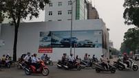 Ngày về Thaco, một số đại lý BMW cũ có vị trí đắc địa tại Sài thành đóng cửa