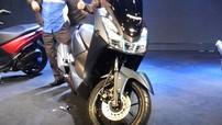 Yamaha bất ngờ ra mắt xe ga Yamaha Lexi 125, cạnh tranh với Honda PCX 125