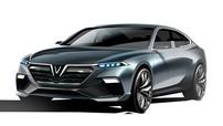 Vinfast mua bản quyền BMW, công bố ra mắt xe hơi Việt tháng 10 năm nay tại triển lãm Paris