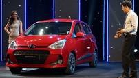 Đây mới là mẫu xe đô thị cỡ nhỏ và giá rẻ bán chạy nhất tại Việt Nam năm 2017