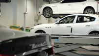 Sau tất cả, xe sang Maserati đã có trung tâm dịch vụ cao cấp đầu tiên tại Việt Nam