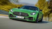 10 xe Mercedes-AMG tuyệt nhất từng được chế tạo từ trước đến nay