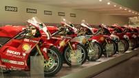 Điểm mặt 10 mẫu Ducati tuyệt vời nhất mọi thời đại