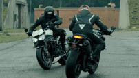Triumph hé lộ hình ảnh Speed Triple 2018, công suất 150 mã lực