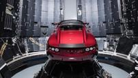 Đầu tháng sau, Tesla Roadster sẽ được đưa lên vũ trụ theo lời hứa của Elon Musk