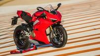 10 siêu mô tô mạnh nhất ra mắt trong năm 2018