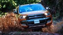 Ford Ranger Raptor 2018 sẽ ra mắt ở Việt Nam trong năm nay