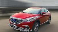 Thêm Mazda CX-4 trở thành phiên bản sao chép của hãng xe Trung Quốc