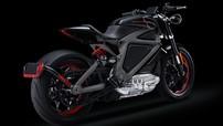 Harley-Davidson tung ra mô tô điện vào năm 2019