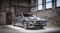 Mercedes-Benz A-Class 2019 trình làng với công nghệ như S-Class