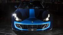 """Ferrari GTC4Lusso độ lạ mắt của thiếu gia """"lắm chiêu"""" thừa kế tập đoàn Fiat"""