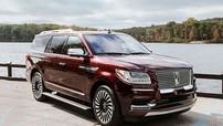 """SUV cỡ lớn Lincoln Navigator """"cháy hàng"""" đến mức Ford không kịp sản xuất"""