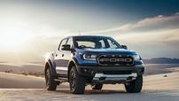 Ford Ranger Raptor 2019 chính thức trình làng với động cơ và hộp số mới