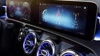 Giám đốc Mercedes-Benz: Các công ty Trung Quốc đang thu thập dữ liệu khách hàng từ xe hơi