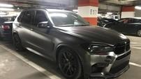 """Đã tai với """"tiếng thở"""" của chiếc BMW X5 M độ 750 mã lực"""