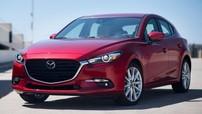 Cập nhật giá xe Mazda3 2018 trong tháng 2/2018