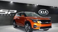 """Crossover cỡ nhỏ Kia SP được vén màn, cạnh tranh với """"đồng hương"""" Hyundai Creta"""
