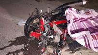 Yamaha Exciter 150 vừa mua được 2 ngày đã gặp nạn, 3 người thiệt mạng