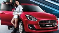 """Suzuki Swift 2018 cập bến Đông Nam Á với giá """"mềm"""" và động cơ tiết kiệm nhiên liệu"""