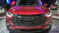 """SUV """"vô địch cốp to"""" Chevrolet Traverse 2018 có thêm phiên bản thể thao hơn"""
